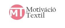 Motiváció Textil Webáruház