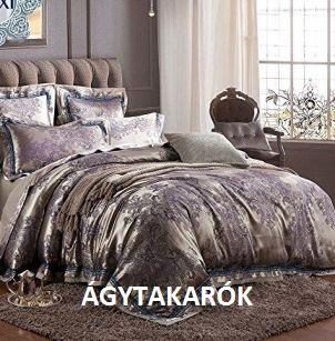 Ágytakarók nagy választékban