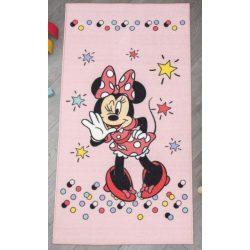 Minnie és Mickey Mouse szőnyeg  80 x 140 cm
