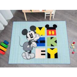 Mickey Mouse szőnyeg 80 x 120 cm