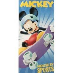 Mickey Mouse fürdőlepedő M1.