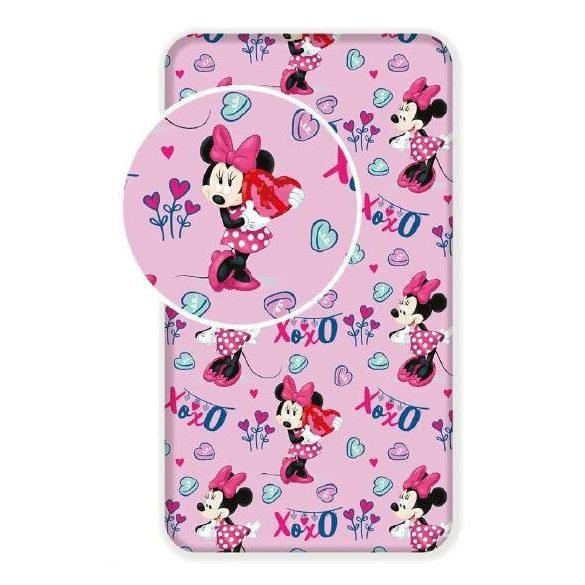Minnie Mouse lepedő, Mini egér lepedő