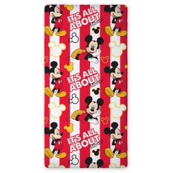 Mickey Mouse lepedő, Miki egér lepedő