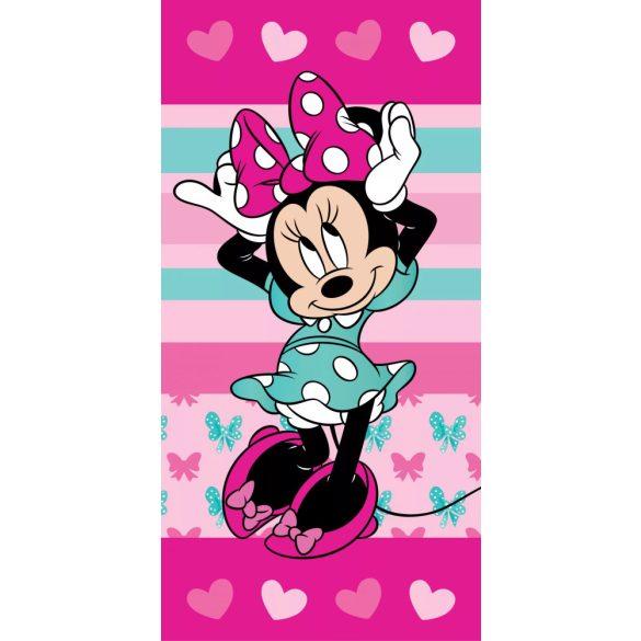 Minnie Mouse fürdőlepedő MI2.