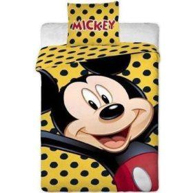 Mickey egér ágynemű