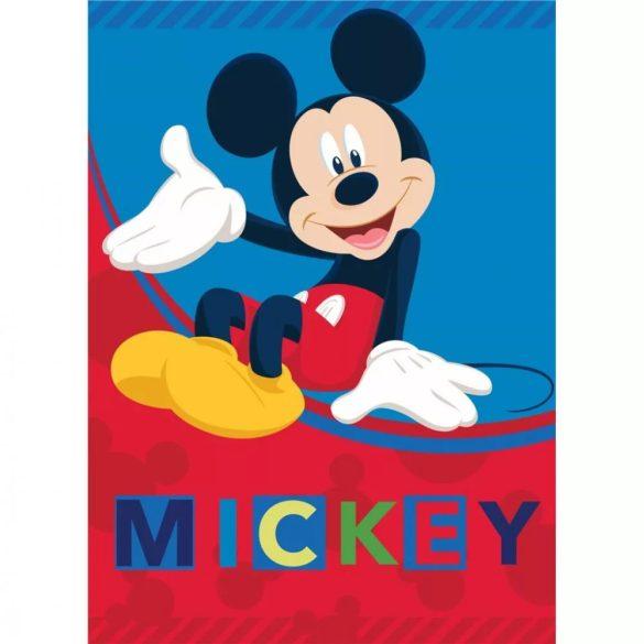 MICKEY MOUSE PLÉD GYEREK 100 x 150 cm