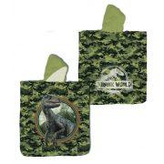 Hello Kitty poncsó, kapucnis törölköző