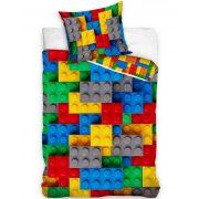 LEGO ÁGYNEMŰHUZAT 135 x 200 CM + 80 x 80 CM